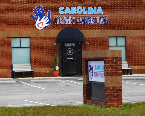CTC Clinic New Bern North Carolina